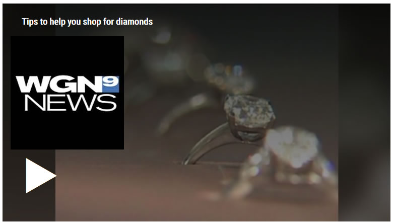 Tips to help you shop for diamonds from WGN Morning News